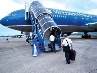 GALLERY: Safety ranking of national airlines in ASEAN