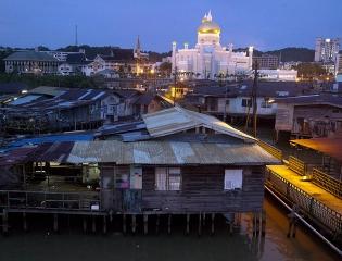 GALLERY: ASEAN's urban population living in slums
