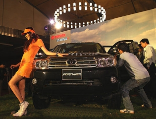 GALLERY: Best selling new cars in ASEAN