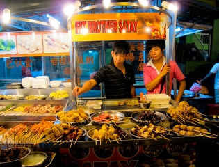 GALLERY: Top 10 ASEAN cities for street food