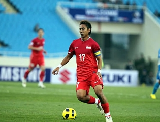 GALLERY: Top 10 football players in ASEAN