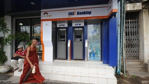 Myanmar's central bank urges investors to be patient