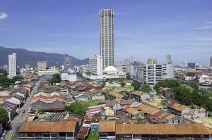 Thailand joins forces with Penang to increase business and trade