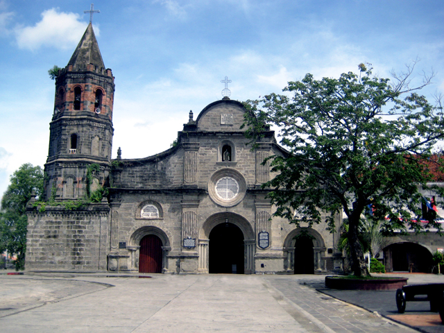 Barasoain Church 1