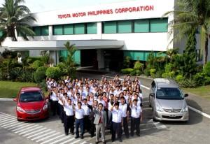 Philippines' auto industry gaining ground in ASEAN