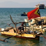 East Timor's oil wealth growing