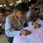 Myanmar-Census