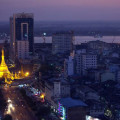 Myanmar sees foreign investment topping $5 billion in fiscal year 2014-15