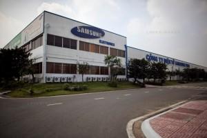 Samsung HCM