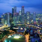 Singapore's GDP growth takes a break