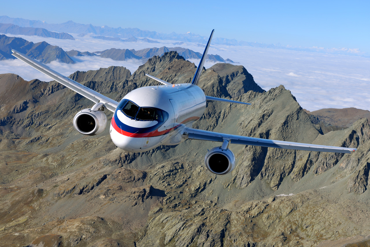 Thailand to buy three Sukhoi Superjet 100 aircraft from Russia