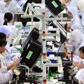 'Forced labour' rife in Malaysian electronics factories: report