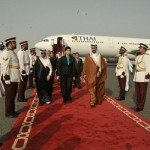Thailand forges closer ties with Qatar
