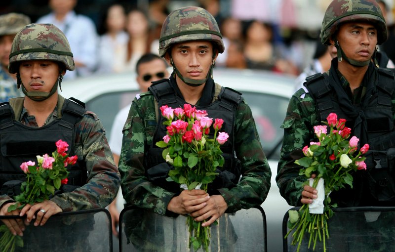 Thai economy struggles to recover from political turmoil