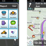 Google buys map-software provider Waze for $1b