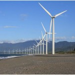 Philippines schedules largest wind farms