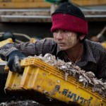 Worldwide concerns over Thailand's overlooked slavery issue