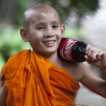 Coke returns to Myanmar