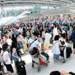 Thailand expands main airport capacity to 60 million