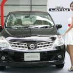 Nissan wants to increase its market share in Thailand of currently below 10 per cent to 15 per cent