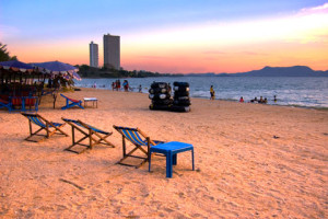 Thailand seeks to boost tourism numbers after poor year 2014