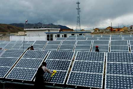 Thai company to invest $1.4b in renewable energy